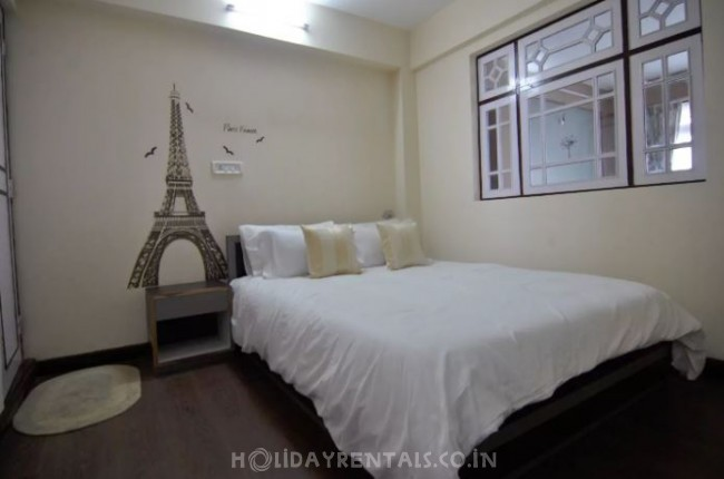 3 Bedroom Flat, Darjeeling