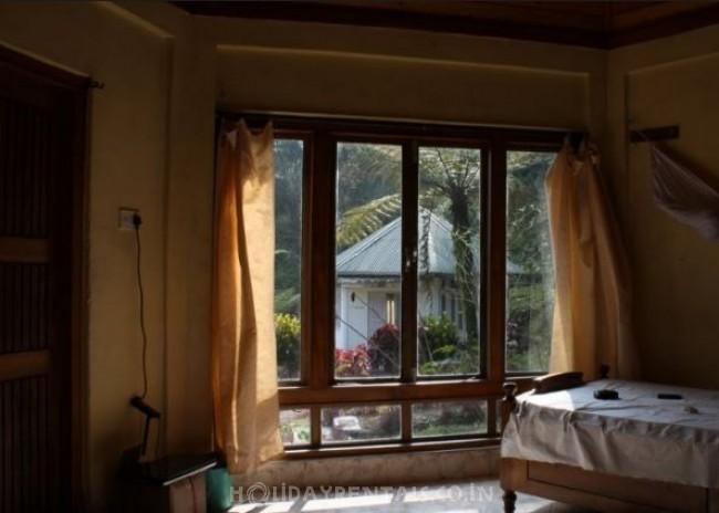 Hill Top House, Darjeeling