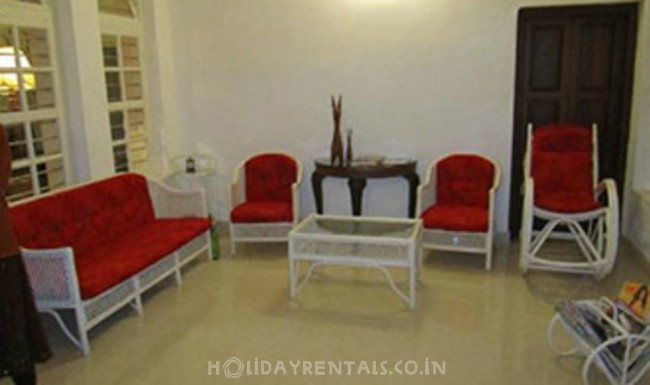 2 Bedroom Holiday Home, Wayanad
