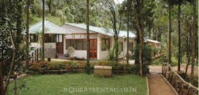 Valley View Stay, Munnar