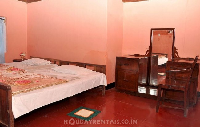3 Bedroom Holiday Home, Wayanad