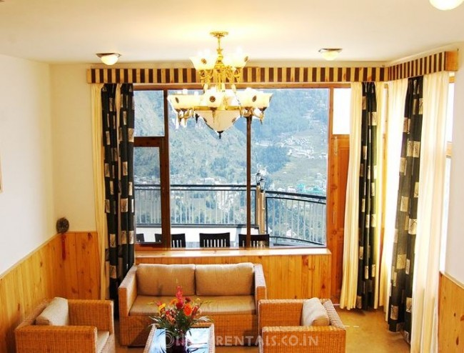 Rangri Cottages, Manali