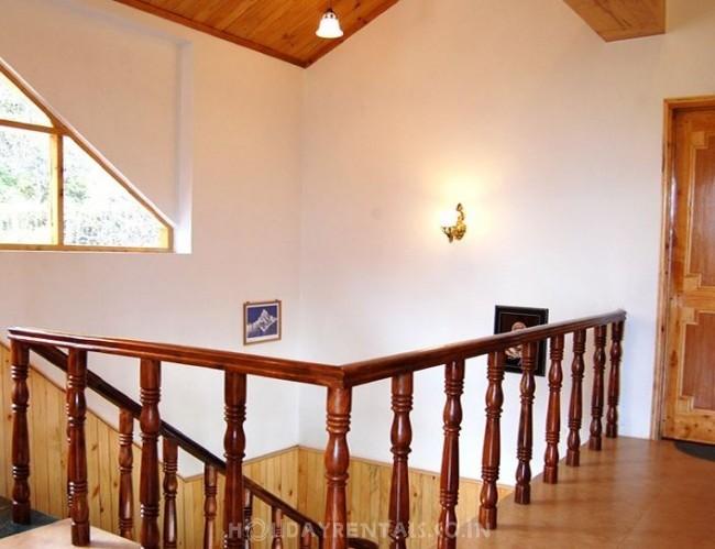 Rangri Cottages, Manali