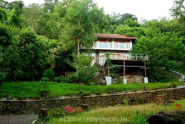 Mountain View Holiday Home, Munnar