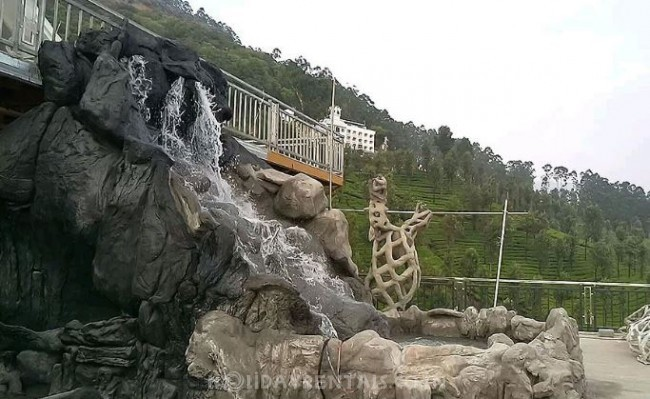 Mountain View Holiday Home, Munnar
