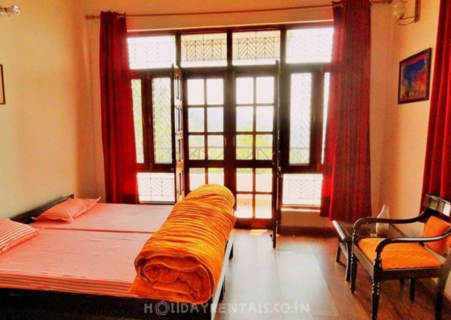 6 Bedroom Bungalow, Ranikhet
