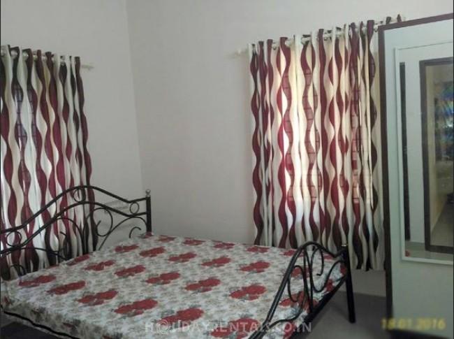 2 Bedroom Flat, Trivandrum