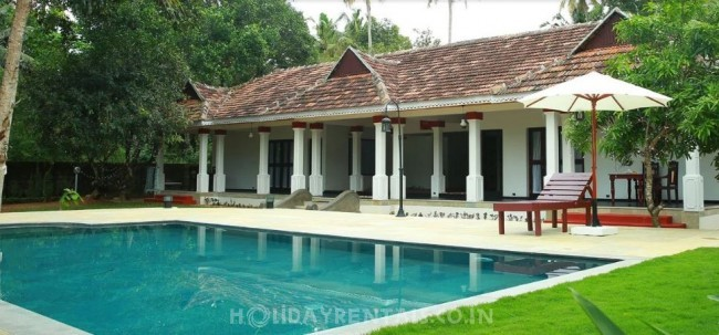 Beach View Holiday Stay, Alleppey