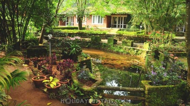 River View Home, Munnar
