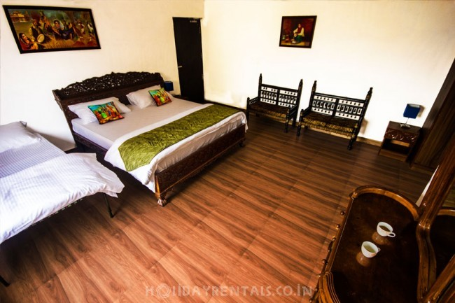 Eco Friendly Home, Amritsar