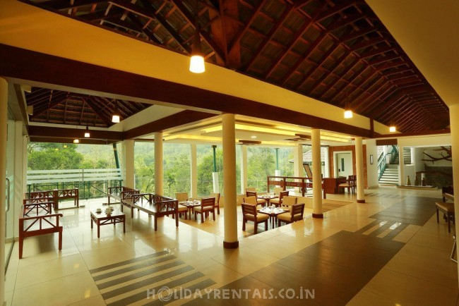 Stay Near Elephant Junction, Thekkady