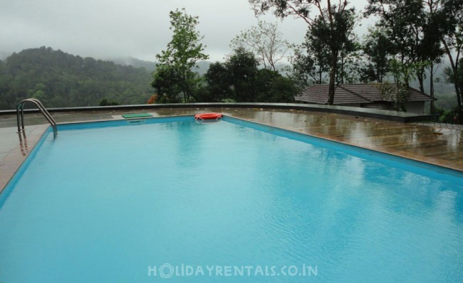 Stay Near Elephant Junction, Thekkady