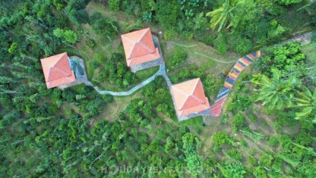 Mountain View Cottages, Wayanad