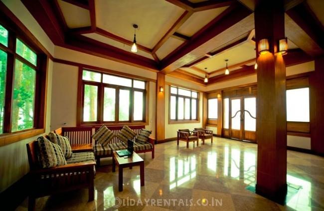 Stay near Kannan Devan Hills, Munnar