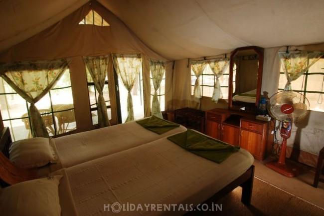 Nature Camp, Malavalli