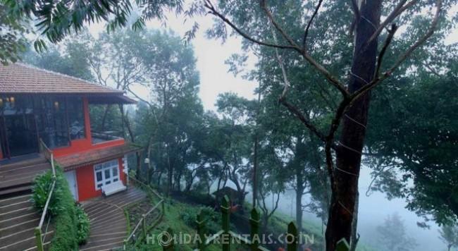 Tea Valley Stay, Munnar