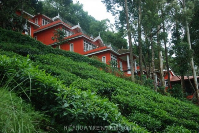 Tea Valley Stay, Munnar