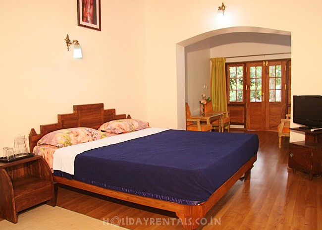 Coffee Plantation Stay, Wayanad