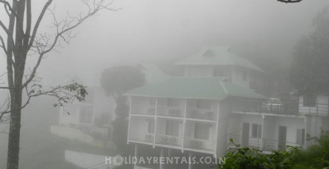 Misty View Stay, Munnar