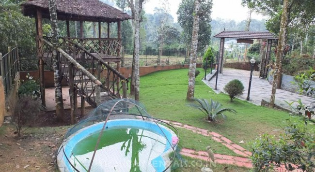 Eco Friendly Holiday Stay , Wayanad