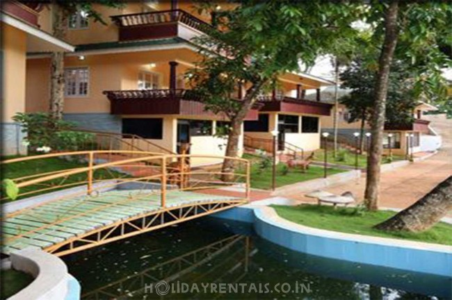 River View Rooms, Munnar