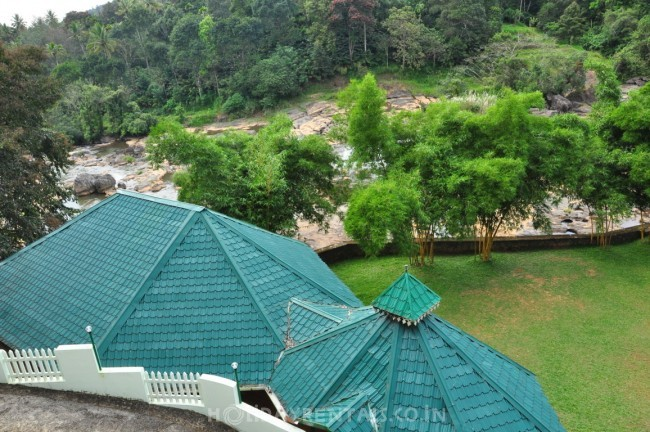 River View Rooms, Munnar