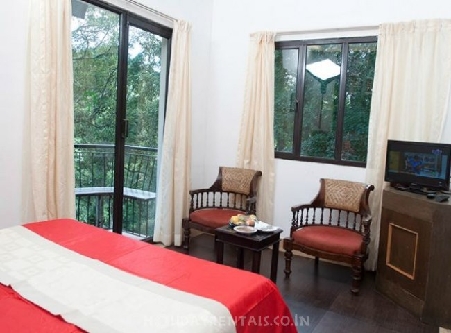Forest Stay, Munnar