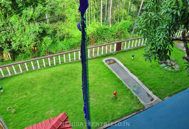Forest View Stay, Wayanad