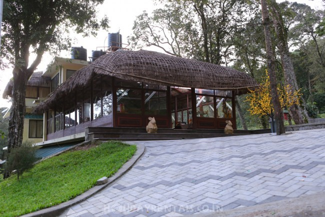 Deep Woods Stay, Munnar