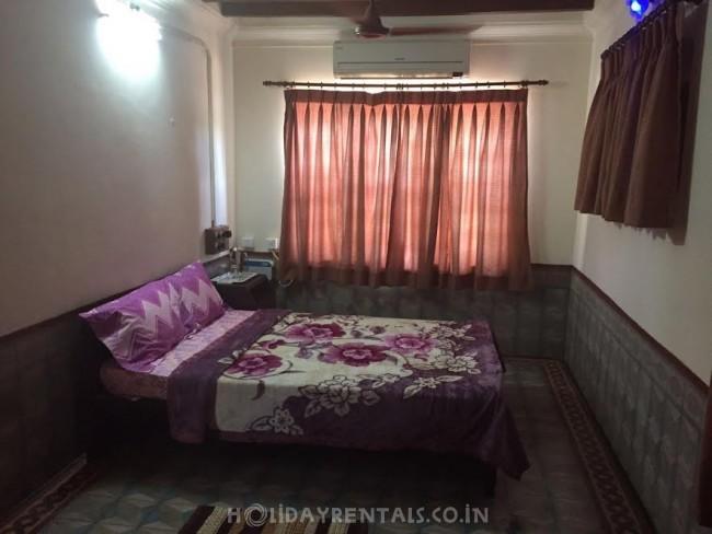400 Year Old Vintage Home, Tiruchirappalli