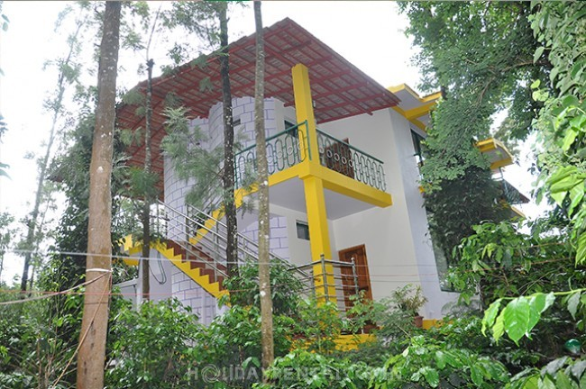 Hill Top Holiday Home, BiligiriRanga BR Hills