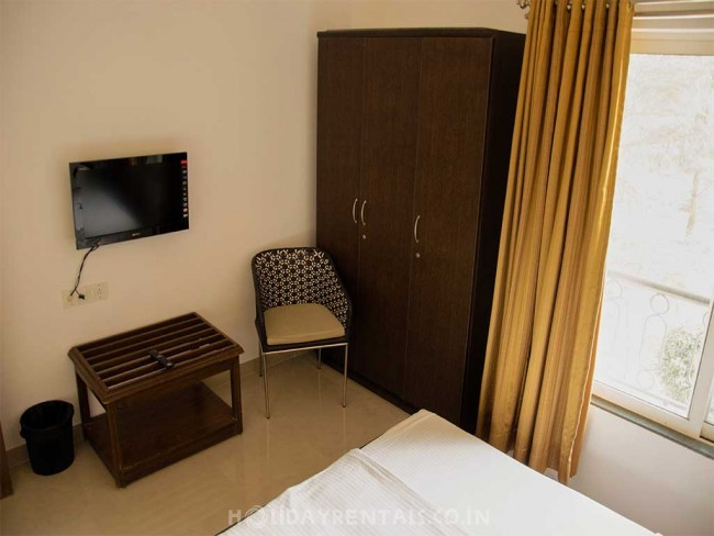 2 Bedroom Flats, Mumbai