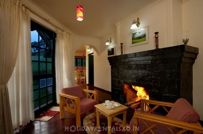 Mountain View Cottages , Munnar