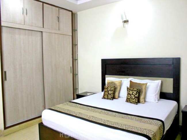 1 Bedroom Flats, New Delhi