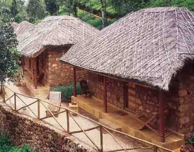 Lakeview Cottages, Vagamon