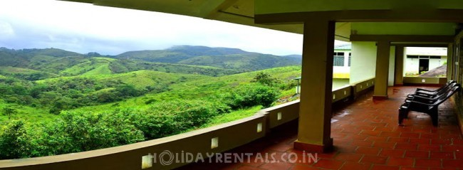 Green meadows vagamon, Vagamon