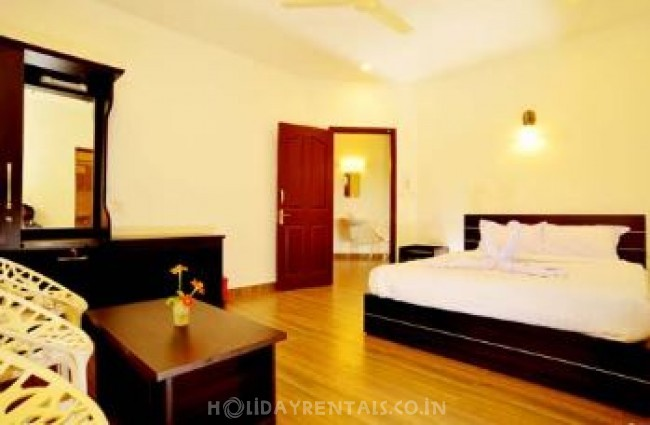 Hill View Cottages, Vagamon