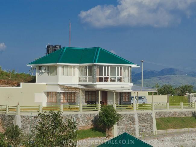 4 Bedroom House, Vagamon