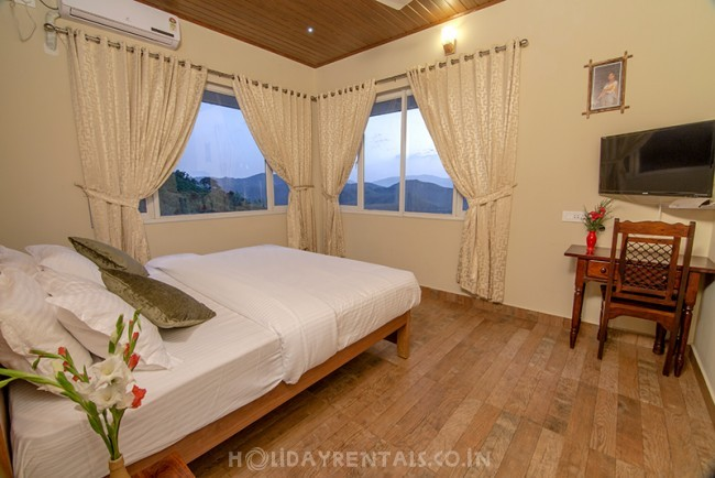 4 Bedroom House, Vagamon