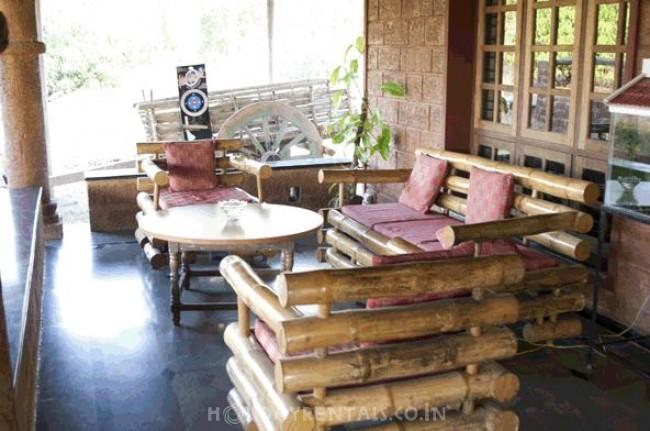 3 Bedroom House, Gokarna
