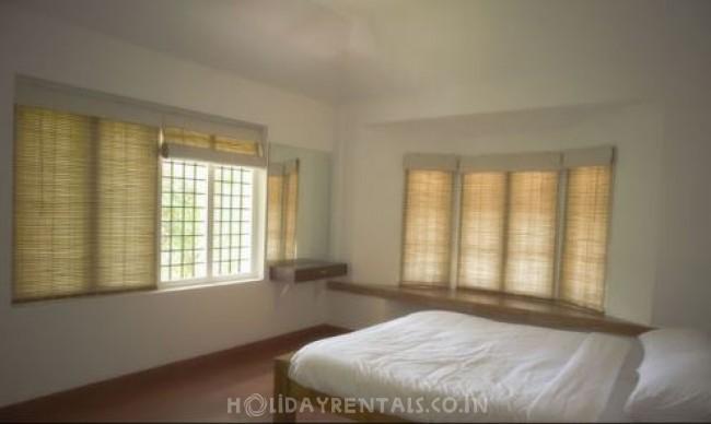 3 Bedroom Holiday Home, Wayanad