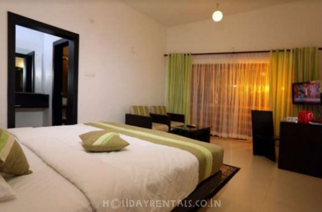 Banasura Hill View holiday Stay, Wayanad