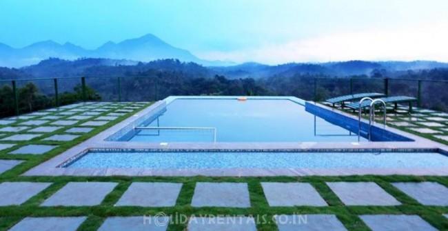 Banasura Hill View holiday Stay, Wayanad
