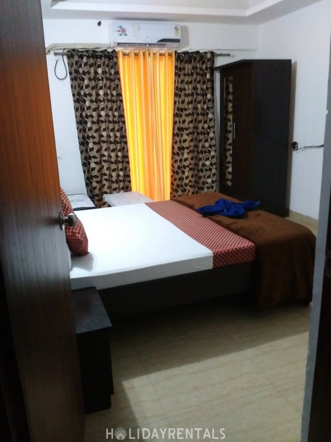 3 Bedroom Flats, Mumbai