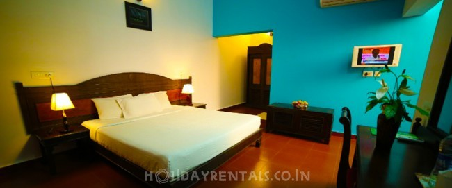 Valley View Holiday Stay, Wayanad
