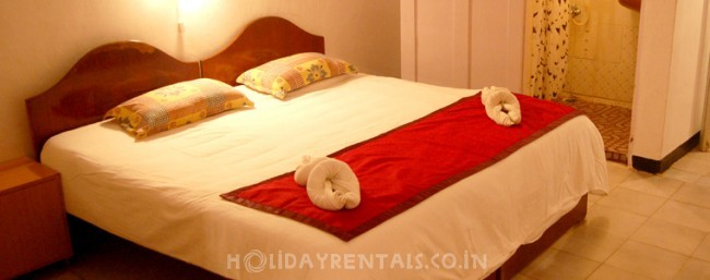 Beachside Holiday Stay, Candolim