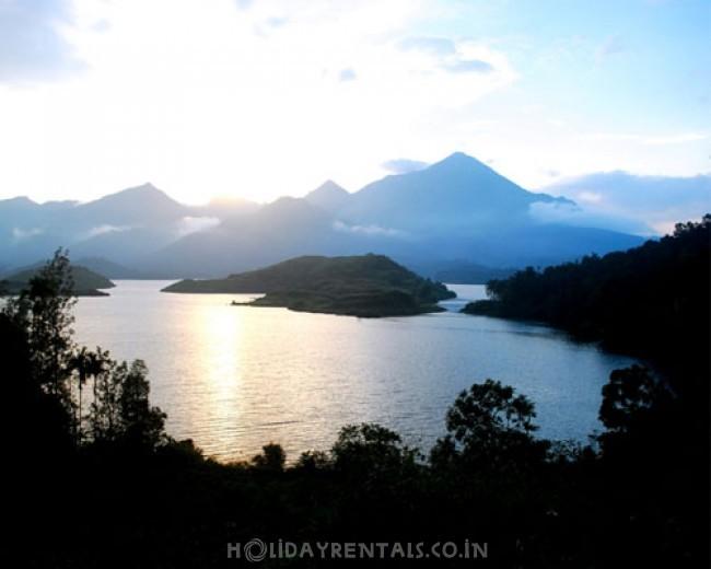 Stay Near Banasura Dam, Wayanad