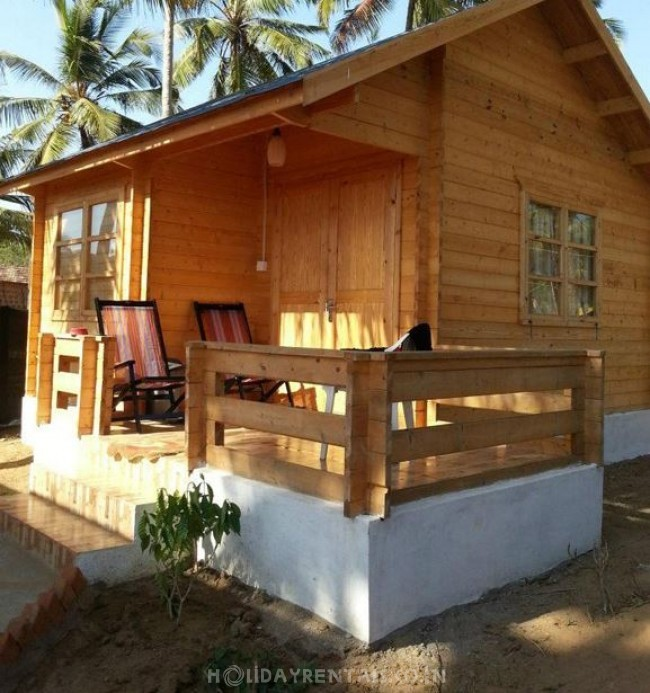 Beachfront Cottages , Bardez