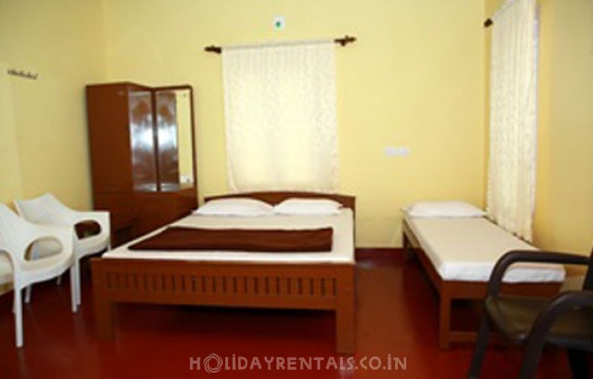 Hill Top Dwelling, Vagamon