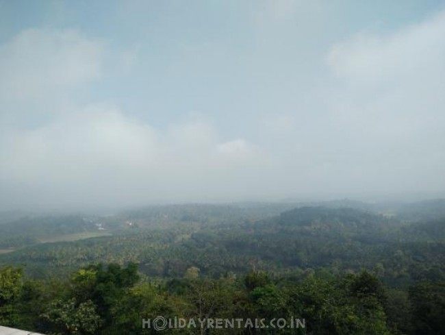 Hill Top View Stay, Wayanad